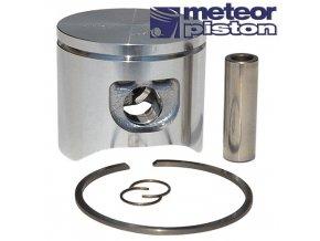 Píst Meteor Husqvarna 357, Jonsered 2156-46 mm nahrazuje 537 21 96-02