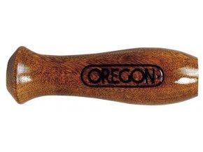 Ručka k pilníku OREGON-dřevo
