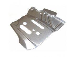 Vodící plech Husqvarna 555, 560, 562 originál 505201101