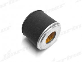 Vzduchový filtr Loncin G200F - kulatý -ORIGINÁL 180100073-001