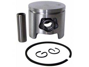 Píst Husqvarna 350 - 44 mm nahrazuje 5038996-03