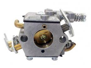 Karburátor Oleo-Mac 937, 941C, 941CX, GS370, GS371, GS410C, GS 411CX, GS44, GS 440 - Efco 141C, 141 CX nahrazuje WT-562, WT-780 s pumpičkou