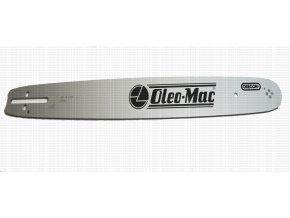 Vodicí lišta 35cm Oleo-Mac 50030190R