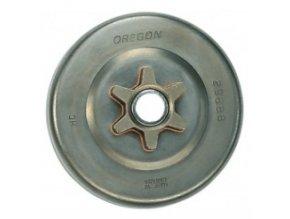 """Řetězka na pilu pevná 3/8"""" - 6 zubů Oleo-Mac 931, 932"""
