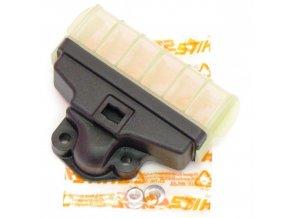 Vzduchový filtr s držákem pro Stihl 021,023,025MS210,MS230,MS250(originál 1123 120 1650)