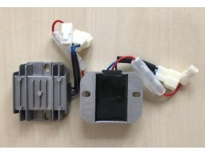 Automatický regulátor napětí (AVR) používaný pro Yanmar L100, 186F