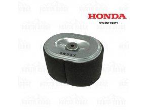 Vzduchový filtr Honda GX 140, 160, 200 17210-Z4M-821 originál