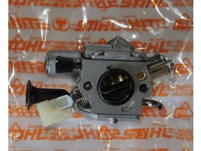 Karburátor Stihl MS261, MS261C, MS271, MS271C, MS291, MS291C ORIGINÁL 11411200606
