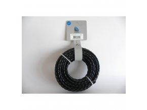 Žací struna do křovinořezu 3,3 mm TORNADO Vyrobeno v EU