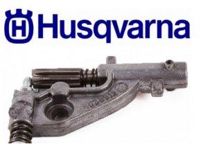 Olejove čerpadlo Husqvarna 359, 455, 460, Jonsered 2156 originál 5441801-04