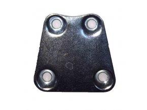 Plech krytu oleo-Mac originál 417428R