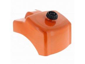 Kryt karburátoru vzduchového filtru Stihl 064, 066, 640, 660 originál 11221401002