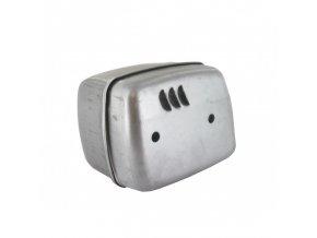 Výfuk Oleo-Mac 936, 940, GS 940 ORIGINÁL 50050027A