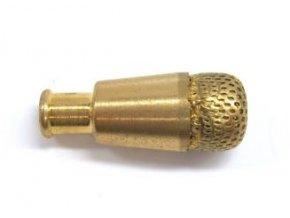 Olejový filtr pro Husqvarna 61, 266, 268, 272 originál  5015441-02