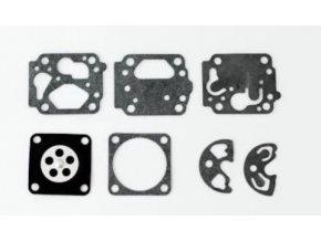 Membrany pro karburátor Kawasaki 43028-2065, 11009-2366, 11060-2305, 43028-2082