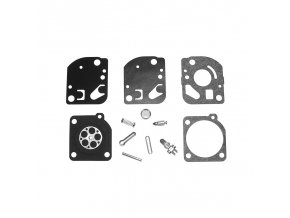 Membrany pro karburátor ZAMA C1U-M32C | C1U-M38 | C1U-M40 | C1U-M42 | C1U-H66A | C1U-P28 | C1U-H28