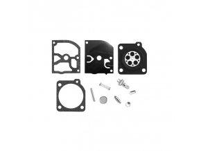 Membrana na karburátor Zama pro Stihl C1Q-S85E Stihl MS230 | C1Q-S102C | C1Q-S106A | C1Q-S107C | C1Q-S75D | C1Q-S76D | C1Q-S77D | C1Q-S84E | C1Q-S86E | C1Q-S87E | C1Q-S89E | C1Q-S90D | C1Q-S91C | C1Q-S92C nahrazuje ZAMA RB-105)