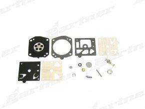 Membránová sada Walbro K21-HDA pro karburátor HDA-189, HDA-208, HDA-211, HDA-214, HDA-219, HDA-222