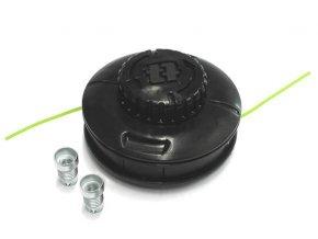 Strunová hlavá TECOMEC Easy Work - TA1 + TA4 - M12x1,5 levá žena / M10x1,0 lmatice  Stihl FS 55/75/85/100/120/200/300/350/400