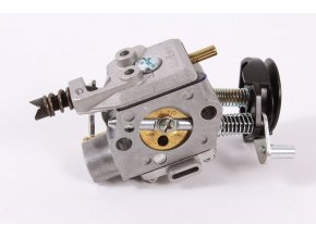 Karburator Husqvarna 545RX, 545RXT WTE-12 originál 5808039-01