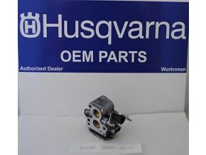 Karburátor Husqvarna 435, 440, 135, 140, Jonsered 2240 ZAMA C1T-EL41A originál 5064505-01