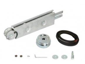 Nástavec pro frézování -menší na motorovou pilu Stihl 017. 018, MS170, MS180
