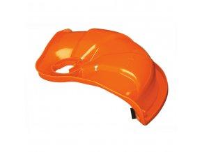 Plastový ochranný kryt pro elektrický křovinořez   OLEO-MAC 4198115CR