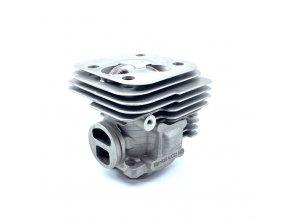 Píst a válec Husqvarna 372 X-Torq -50 mm TITANIKEL nahrazuje 575 25 57-02 , 575255702