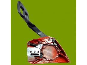 Kryt spojky-Řetězová brzda OleoMac 947,952,GS520 originál 50072060CR