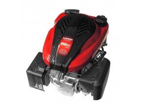 Motor Loncin LC1P70FC-F-E5 - 3,6 kW / 3600 ot./min - hřídel 22,2 mm x 80 mm - EURO 5