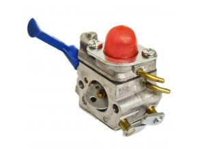 Karburator Husqvarna 124C, 124L, 125C, 125E, 125L, 125LD, 128C, 128CD nahrazuje originál 545081847