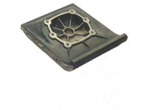Hutnící nástavec  Wacker BS600 280x330mm nahrazuje 0112299