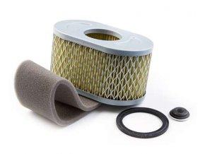 Vzduchový filtr Briggs pro Hecht 790BS originál 797033