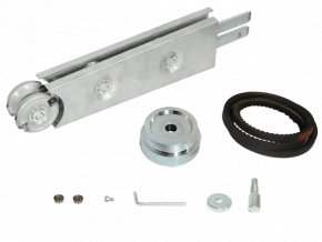 Nástavec pro frézování -menší na motorovou pilu Stihl MS192T, MS193T