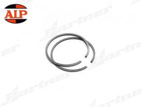 Pístní kroužek 41x1,5mm AIP sada 2 kusu