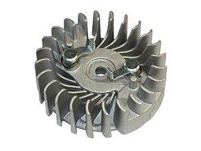 Setrvačnik, ventilator Oleo-Mac 937, 941, GS370, GS371, GS410, GS411, GS440, GS451 originál 50180111AR