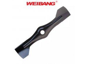 Žací nůž 50cm Weibang WB 506SB, WB 506SKL originál 5020405010A/32