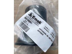 Difuzor Oleo-Mac AM180, AM190, MB800 originál 365100001