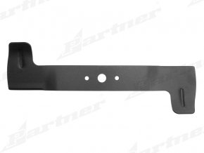 Nůž 42,0cm Stiga Estate 2084, 3084, 3084H,  Alpina BT84 - Deck 84 cm - levý