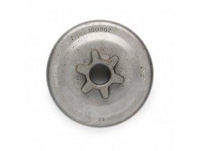 """Řetězka na pilu pevná 3/8"""" - 6 zubů -100962X  pro Stihl  017, 018, 021,  023, 025 MS210, MS 230, MS250"""
