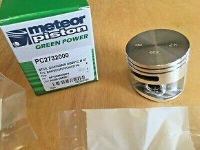 Píst kompletní pro Stihl MS291 -  47,0 mm METEOR - Vyrobeno v Itálii nahrazuje 1141-030-2011