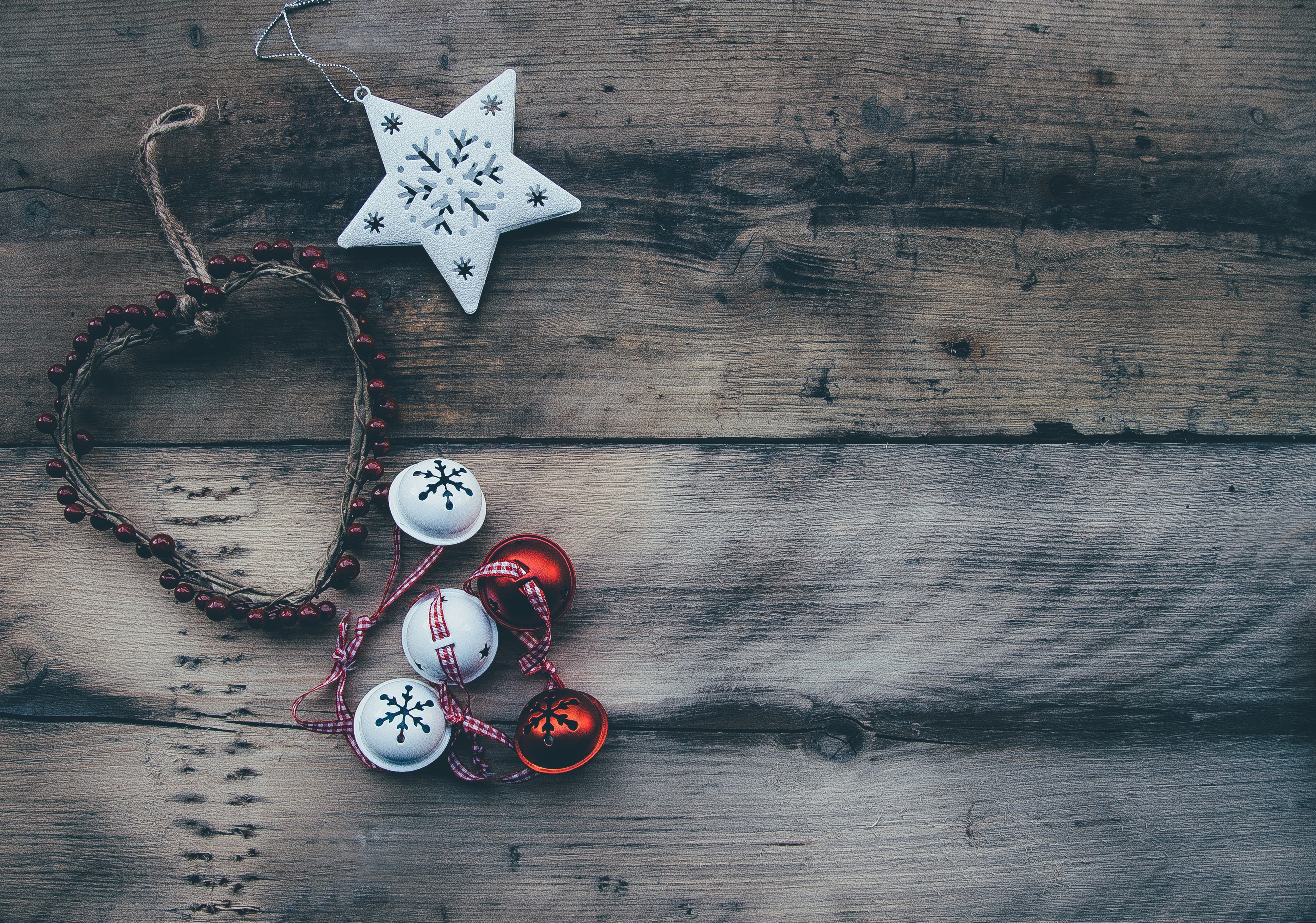 Krásné Vánoce a celý příští rok
