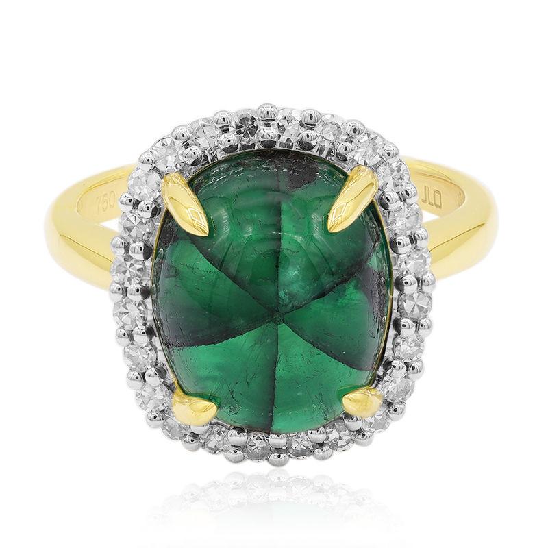 trapiche-smaragd-goldring-6911nq;6911nq