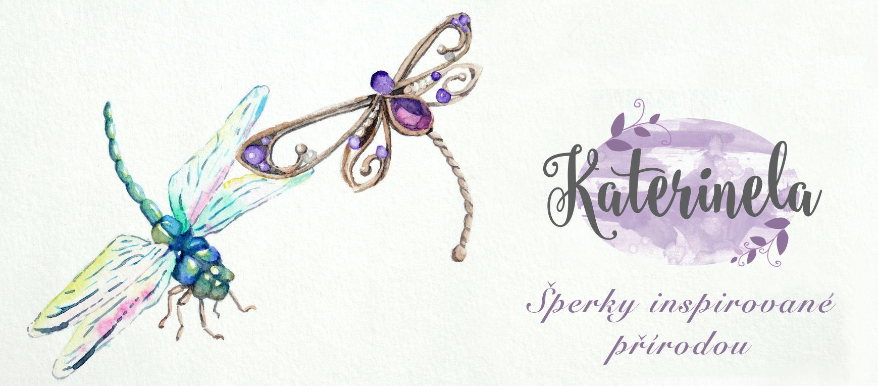 Šperky od Katerinely