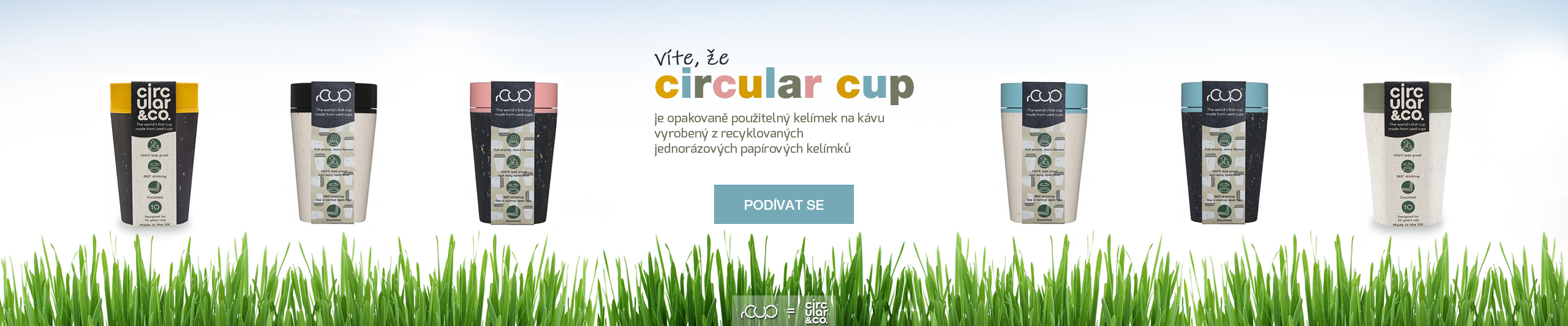CircularCup
