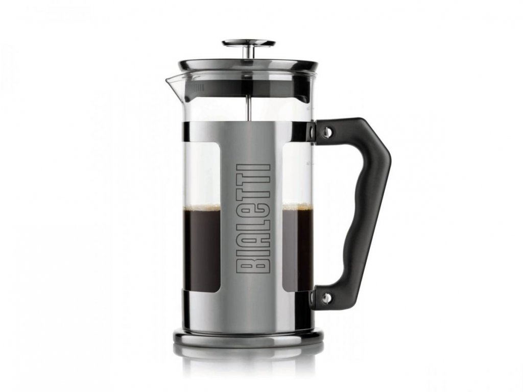 French press Bialetti, velikost: 350 ml