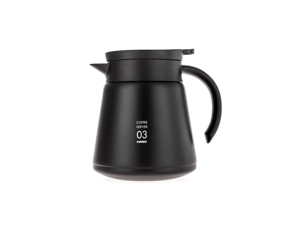 Servírovací konvice na kávu Hario V60-03
