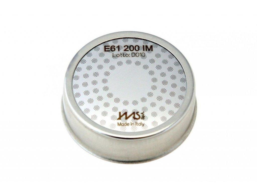 Precizní sítko sprchy 200 IM pro hlavu E61