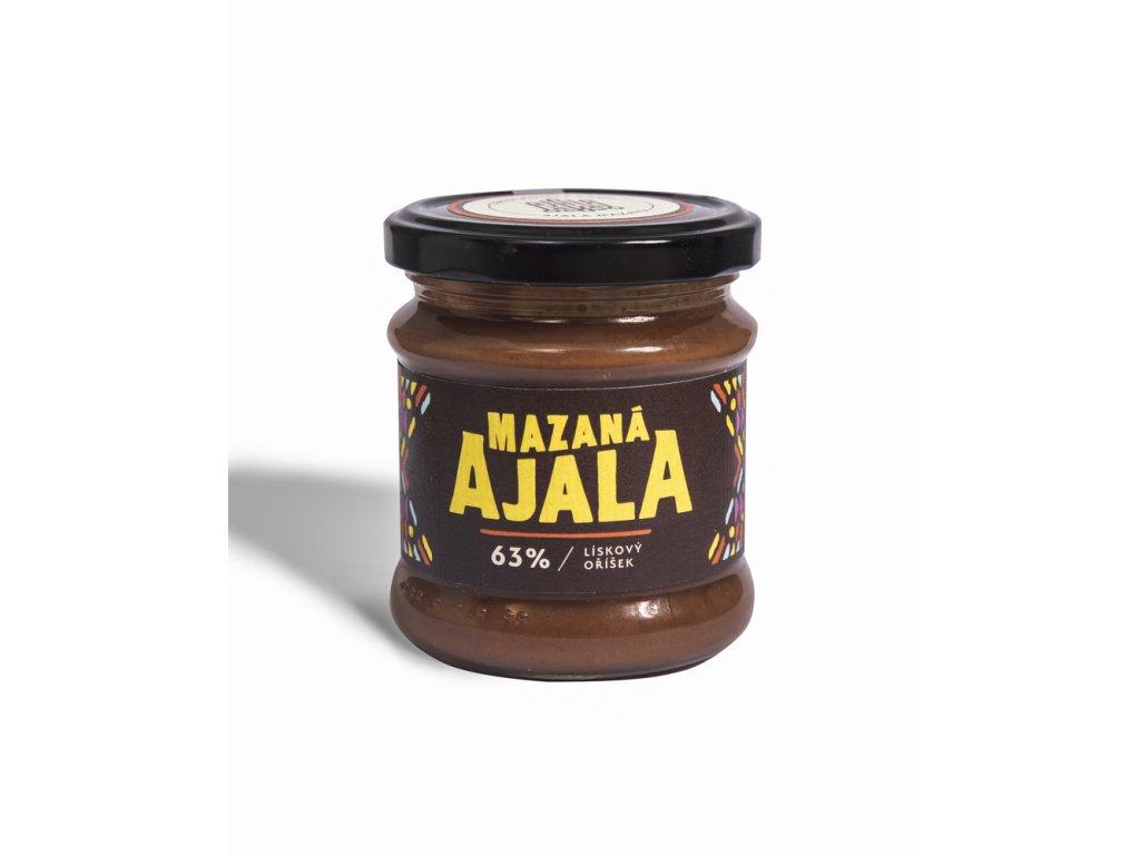 Mazaná AJALA