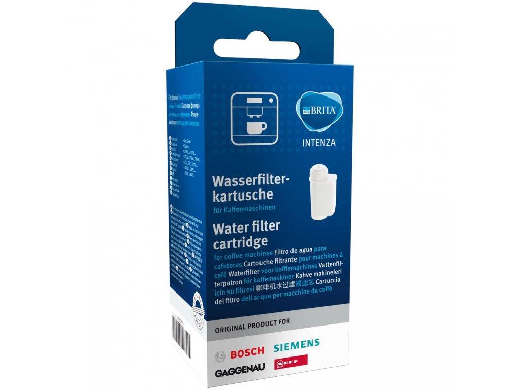 Siemens Brita Intenza TZ70003 vodní filtr